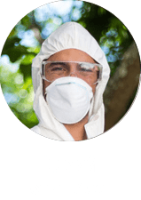 Уборка квартир после пожара по всей Беларуси
